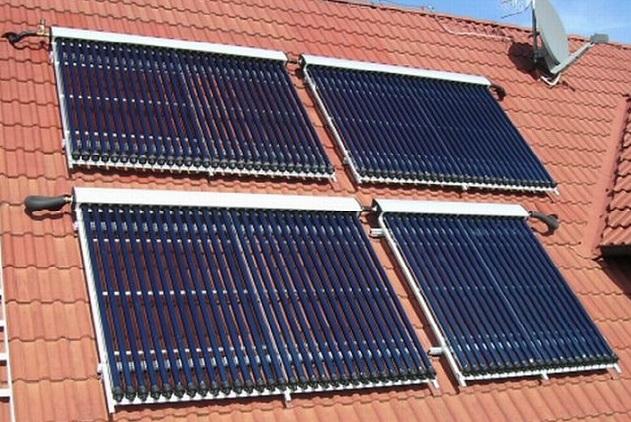 solar, solarthermie, solaranlage, röhre, kollektor, pre, prehalle, röhrenkollektor, pre, pre rene schreiber, viessmann, buderus, brötje, vaillant, wolf, solvis, rotex, stiebel eltron