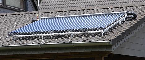 solar, solarthermie, solaranlage, aufdach, indach, flachdach, pre, prehalle, viessmann, buderus, brötje, wolf, vaillant, stiebel eltron, wärmepumpe, solvis, rotex, hdg,
